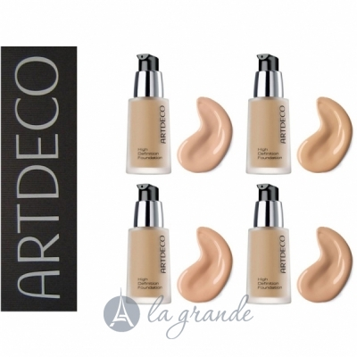 Artdeco High Definition Foundation Тональный крем