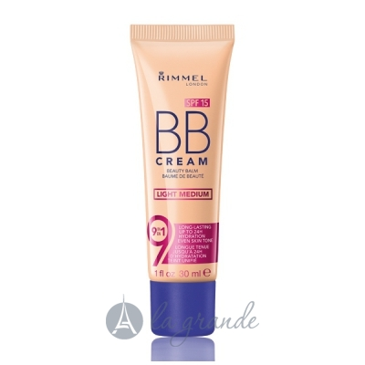 Rimmel BB Cream BB-крем 9 в 1