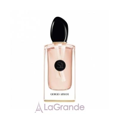 Armani Si Rose Signature Ii Eau De Parfum парфюмированная вода