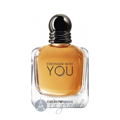 Armani Emporio Armani Stronger With You Туалетная вода