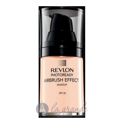 Revlon PhotoReady Airbrush Effect SPF 20 Тональный крем
