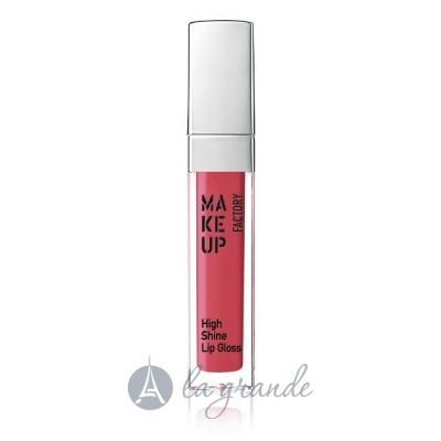 Make Up Factory High Shine Lip Gloss Блеск для губ