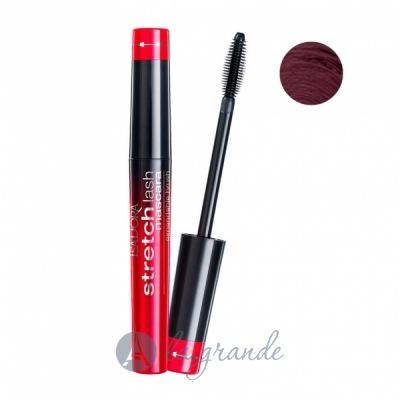 IsaDora Stretch Lash Mascara  Тушь для  ресниц