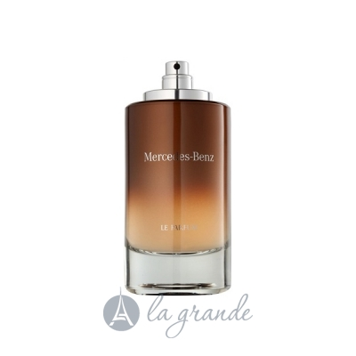 Mercedes Benz Le Parfum парфюмированная вода тестер купить