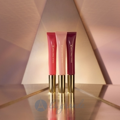 Max Factor Colour Elixir Lip Cushion Блеск-кушон для губ