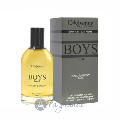 10th Avenue Karl Antony Boys Band Edition Extreme Туалетная вода
