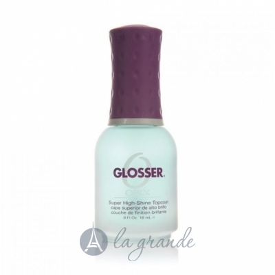 Orly Glosser Глянцевое верхнее покрытие