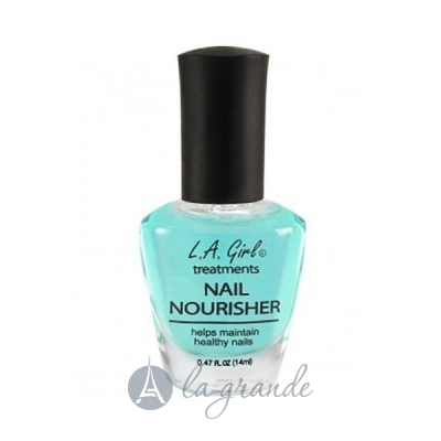 L.A. Girl Nail Treatment Nail Nourisher Покрытие для ухода за ногтями