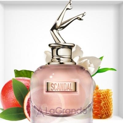 Jean Paul Gaultier Scandal парфюмированная вода купить