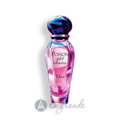 Christian Dior Poison Girl Unexpected Roller-Pearl Туалетная вода (тестер)