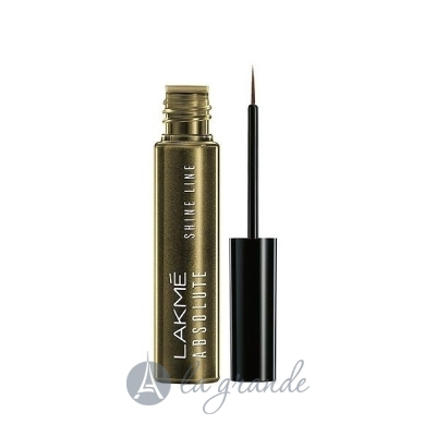 Lakme India Absolute Shine Line Eye Liner Подводка для глаз