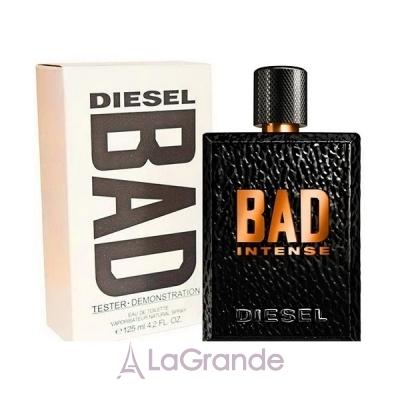 Diesel Bad Intense парфюмированная вода тестер с крышечкой