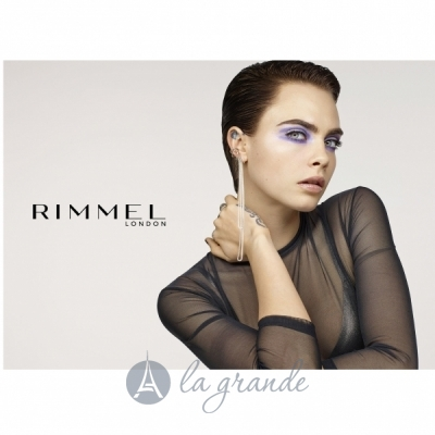 Rimmel Scandaleyes Wow Wings Тушь для ресниц