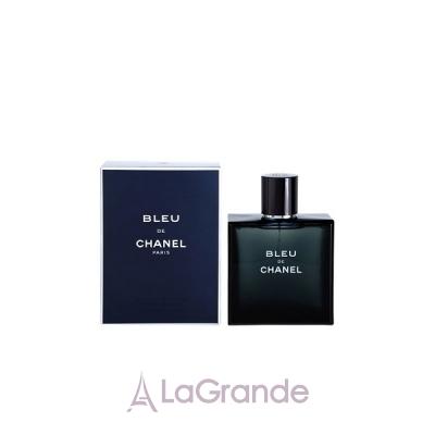 Chanel Bleu De Chanel Parfum духи купить оригинальную парфюмерию в