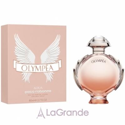 Paco Rabanne Olympea Aqua Eau de Parfum Legere - Парфюмированная ... 8de6c7d63f2c7