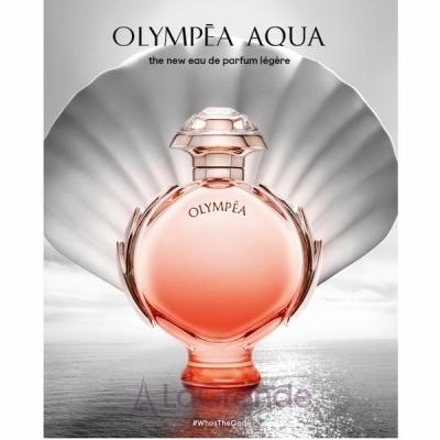 Paco Rabanne Olympea Aqua Eau de Parfum Legere Парфюмированная вода (тестер  с крышечкой) 5acd39c4f64c0