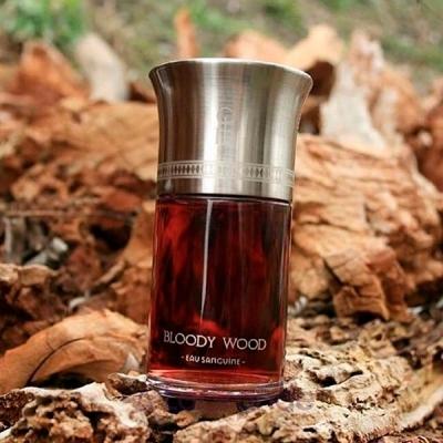valtava valikoima verkkosivusto alennus kuuma tuote Les Liquides Imaginaires Bloody Wood - Парфюмированная вода ...