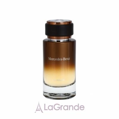 Mercedes Benz Le Parfum парфюмированная вода купить оригинальную