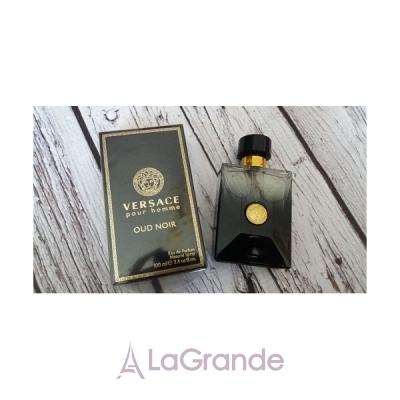 Versace Pour Homme Oud Noir - Парфюмированная вода купить ... 4a6895f5104f4
