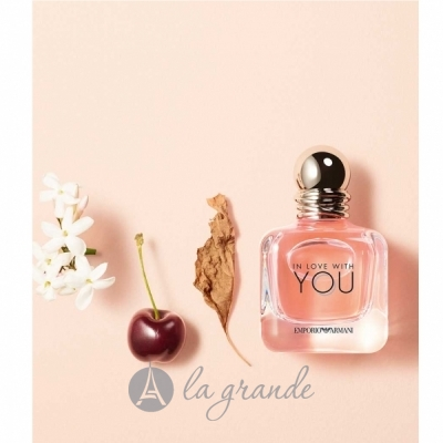 Armani In Love With You Парфюмированная вода