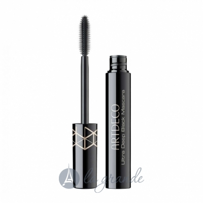 Artdeco Ultra Deep Black Mascara Тушь для ресниц