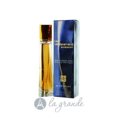 Givenchy Very Irresistible Poesie Dun Parfum Dhiver