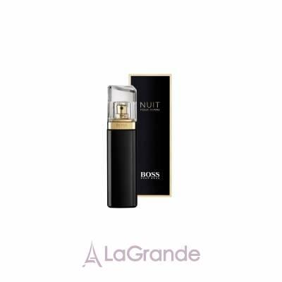 Hugo Boss Boss Nuit Femme Eau De Parfum парфюмированная вода