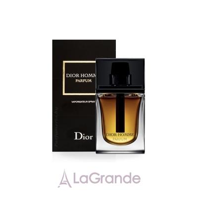 Christian Dior Dior Homme Parfum парфюмированная вода купить