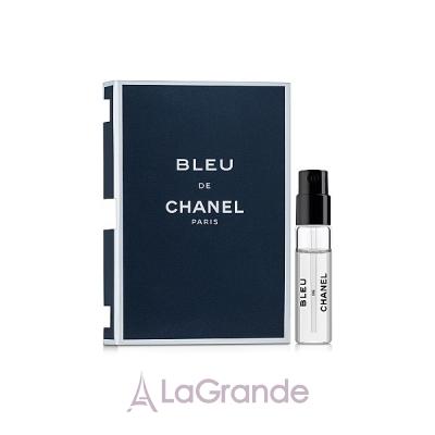 Chanel Bleu De Chanel Eau De Parfum парфюмированная вода купить