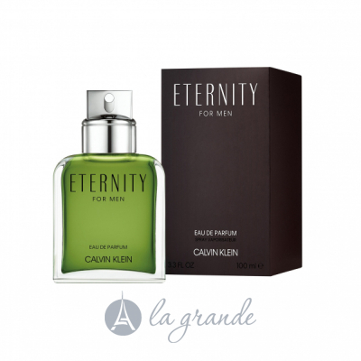 Calvin Klein Eternity for Men Eau de Parfum Парфюмированная вода