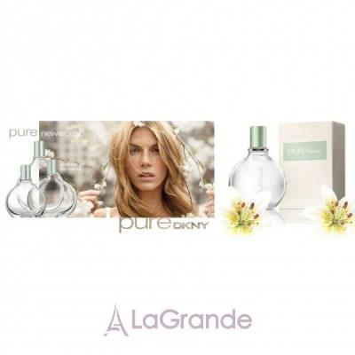Donna Karan Dkny Pure Dkny Verbena парфюмированная вода купить