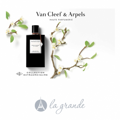 Van Cleef & Arpels Collection Extraordinaire Bois D'Amande Парфюмированная вода (тестер)