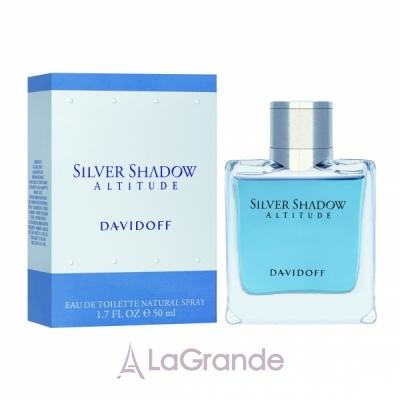 Davidoff Silver Shadow Altitude туалетная вода купить оригинальную