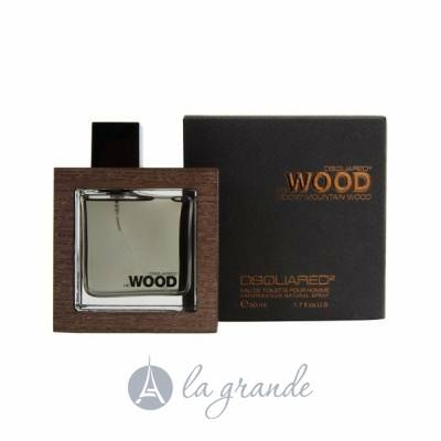 DSquared2 He Wood Rocky Mountain Туалетная вода