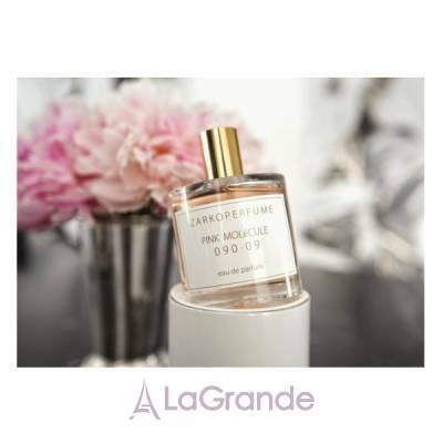 Fin Zarkoperfume Pink Molecule 090.09 - Парфюмированная вода купить QX-68
