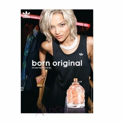 Adidas Born Original for Her Парфюмированная вода (тестер
